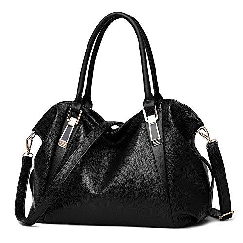 koson-man-damen-pu-leder-schulter-beauty-vintage-tote-taschen-top-griff-handtasche-schwarz-schwarz-k