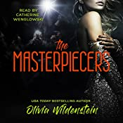 The Masterpiecers | Olivia Wildenstein