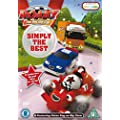 Roary the Racing Car - Simply the Best [DVD]