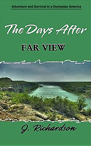 Book: The Days After (Far View) by J. Richardson