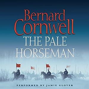 The Pale Horseman Audiobook