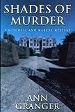 Shades of Murder: A Mitchell And Markby Mystery zum besten Preis