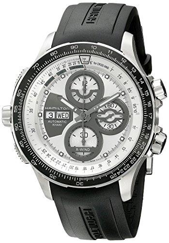 Hamilton H77726351 - Reloj