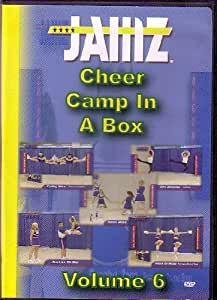 Cheer Camp In A Box Volume 6