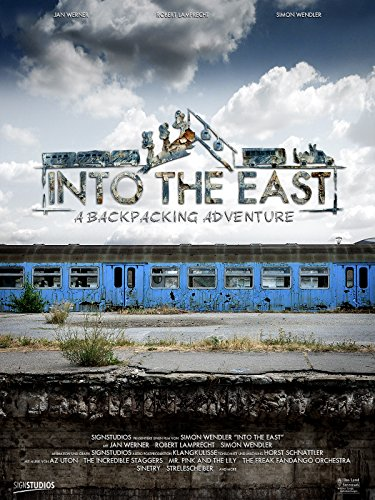 Into The East