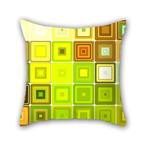 NICEPLW 20 X 20 Inches / 50 By 50 Cm Geometry Pillow Shams ,two Sides Ornament And Gift To Divan,chair,gril Friend,office,outdoor,wedding (Deer Rear Bottle Opener compare prices)