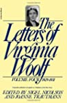 Letters of Virginia Woolf: Vol. 4 (19...