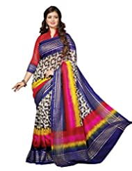 DivyaEmporio Launches NEW Collection Of Original BHAGALPURI Sarees Designed By VIPUL - B012WE31MU