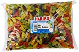 Haribo Mini Jelly Babies Bulk Bag 3 Kg
