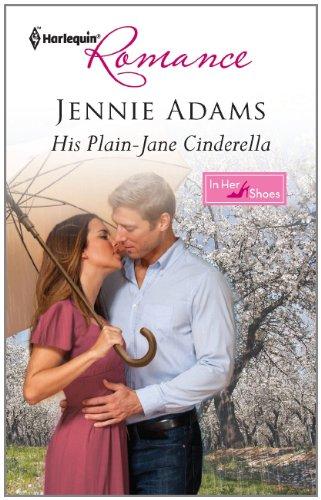Image of His Plain-Jane Cinderella