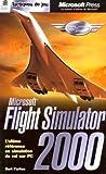 Microsoft Flight Simulator 2000 Professionnel : Tactiques de jeu (ancien prix éditeur : 9,00 € - économisez 37 %) (French Edition) (2840825090) by Farkas, Bart