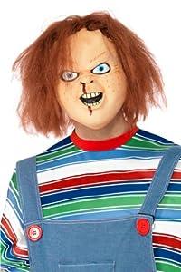 Masque Chucky™ adulte