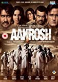 Aakrosh Bollywood DVD With English Subtitles