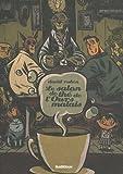 Le salon de th� de l'Ours malais