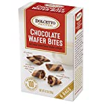 Chocolate Dolcetto Wafer Bites