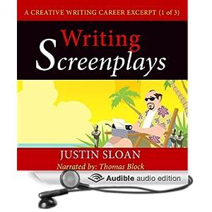 careers that involve writing creativity