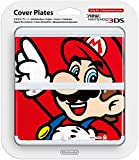 Cheapest New Nintendo 3DS Cover Plate Mario on Nintendo 3DS