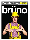 Bruno [DVD] [2009] [Region 1] [US Import] [NTSC]