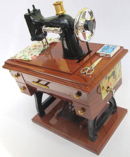 Подарок швейная машина стихи 45