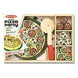 Melissa & Doug Pizza Party ~ Melissa & Doug