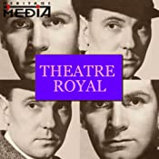Classic English and Irish Dramas Starring Laurence Olivier and John Gielgud, Volume 4 | [Theatre Royal, Graham Greene, Max Beerbohm]