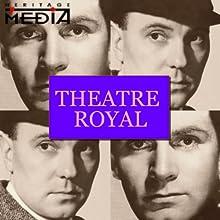 Classic English and Irish Dramas Starring Laurence Olivier and John Gielgud, Volume 4 Radio/TV Program by  Theatre Royal, Graham Greene, Max Beerbohm Narrated by Laurence Olivier, John Gielgud