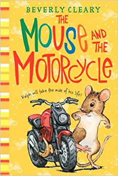 the mouse and the motorcycle beverly cleary jacqueline