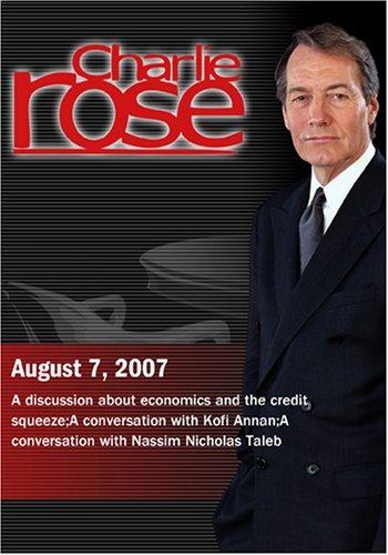 charlie-rose-credit-squeeze-kofi-annan-nassim-nicholas-taleb-august-7-2007-dvd-ntsc