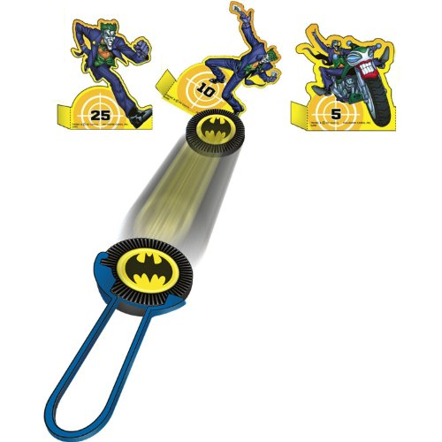 Batman Party Game by HALLMARK MARKETING CORPORATION
