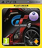 Gran Turismo 5 - Platinum Edition