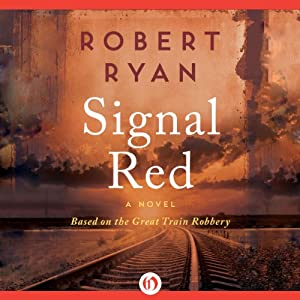 Signal Red Audiobook