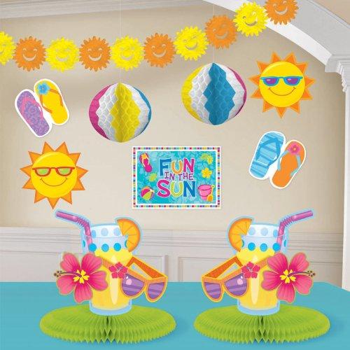 Fun in the Sun Decorating Kit