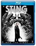 WWE 2015: Sting: Into the Light [Blu-...