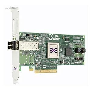 EMULEX 1PT 8GB FC PCI-E HBA