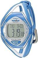 Timex Women's T5K569 Ironman Race Trainer Heart Rate Monitor Watch
