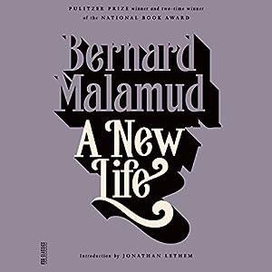 A New Life: A Novel Audiobook