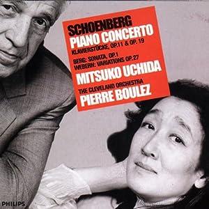 Piano Concerto / Sonata / Variations