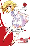 img - for Higurashi When They Cry: Festival Accompanying Arc, Vol. 1 book / textbook / text book