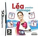 Léa passion patinage