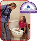Neat Solutions Potty Topper Disposible Toilet Seat Cover
