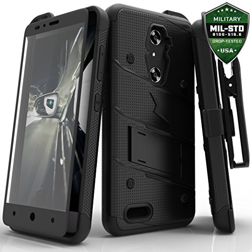 zizo bolt case zte zmax pro april