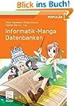 Informatik-Manga: Datenbanken (German...