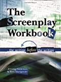 img - for Screenplay Workbook: The Writing Before the Writing by Jeremy Robinson (2003-10-01) book / textbook / text book