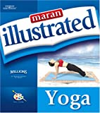 img - for Maran Illustrated Yoga book / textbook / text book