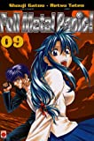 Full Metal Panic !, Tome 9 (French Edition) (2845389906) by Shouji Gatou