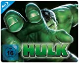 echange, troc Hulk (Quersteelbook) [Blu-ray] [Import allemand]
