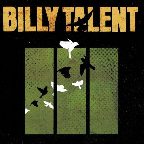 Billy Talent - It