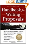 Handbook For Writing Proposals, Secon...
