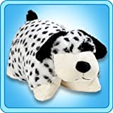 My Pillow Pet Dalmatian - Large (Black And White)