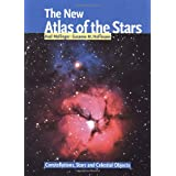 The New Atlas of the Stars: Constellations, Stars and Celestial Objects ~ Axel Mellinger
